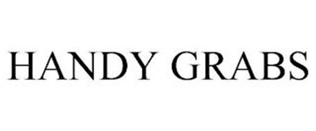 HANDY GRABS