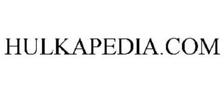 HULKAPEDIA.COM