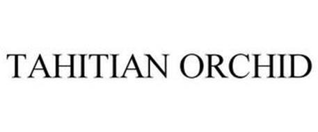 TAHITIAN ORCHID