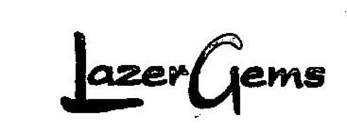 LAZER GEMS