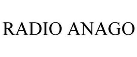 RADIO ANAGO