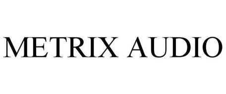 METRIX AUDIO