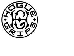 HG HOGUE GRIPS
