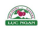 VAITHIÊU - LYCHEE LUC NGAN