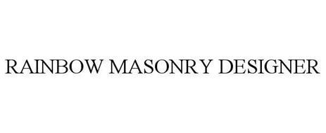 RAINBOW MASONRY DESIGNER