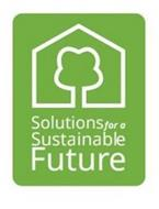 SOLUTIONS FOR A SUSTAINABLE FUTURE