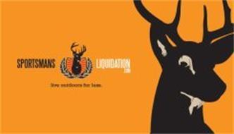 SPORTSMANS LIQUIDATION