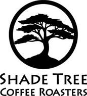 SHADE TREE COFFEE ROASTERS