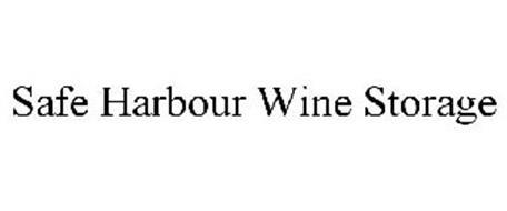SAFE HARBOUR WINE STORAGE
