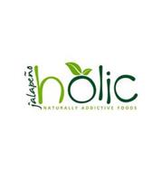 JALAPEÑO HOLIC NATURALLY ADDICTIVE FOODS
