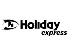 H HOLIDAY EXPRESS