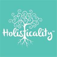 HOLISTICALITY