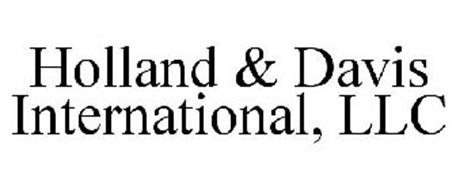 HOLLAND & DAVIS INTERNATIONAL, LLC