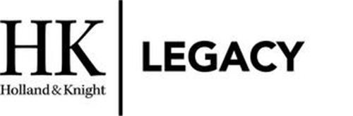 HK HOLLAND & KNIGHT LEGACY