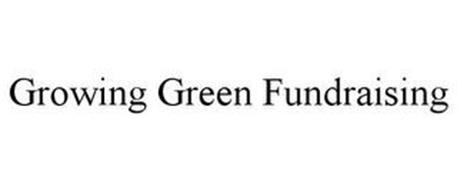 GROWING GREEN FUNDRAISING