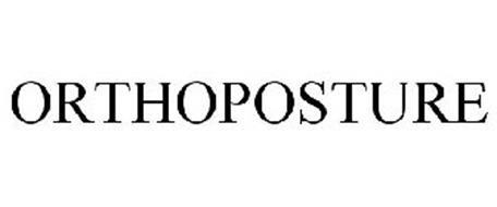 ORTHOPOSTURE