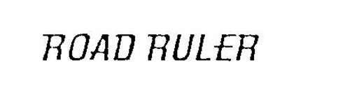 ROAD RULER