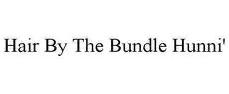 HAIR BY THE BUNDLE HUNNI'