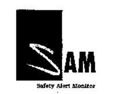 SAM SAFETY ALERT MONITOR