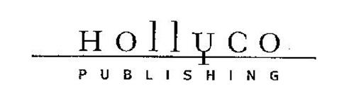 HOLLYCO PUBLISHING