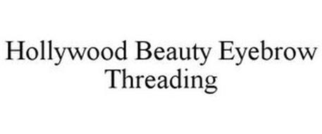HOLLYWOOD BEAUTY EYEBROW THREADING
