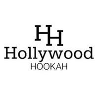 HH HOLLYWOOD HOOKAH