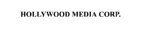 HOLLYWOOD MEDIA CORP.