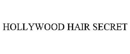 HOLLYWOOD HAIR SECRET