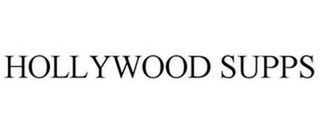 HOLLYWOOD SUPPS