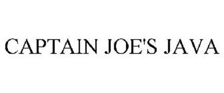 CAPTAIN JOE'S JAVA