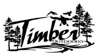TIMBER OUTDOORS