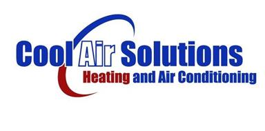 COOL AIR SOLUTIONS HEATING AND AIR CONDITIONING