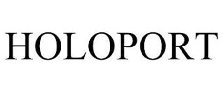 HOLOPORT
