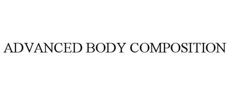 ADVANCED BODY COMPOSITION