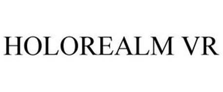 HOLOREALM VR