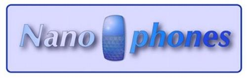 NANOPHONES