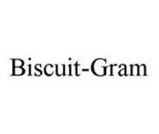 BISCUIT-GRAM