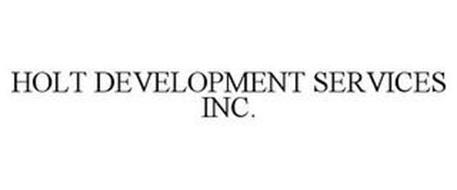 HOLT DEVELOPMENT SERVICES INC.