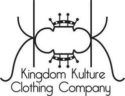 KK KINGDOM KULTURE CLOTHING COMPANY