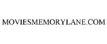 MOVIESMEMORYLANE.COM