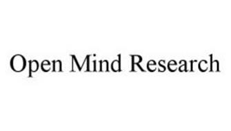 OPEN MIND RESEARCH