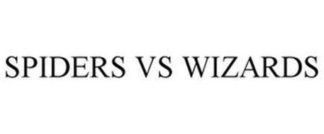 SPIDERS VS WIZARDS