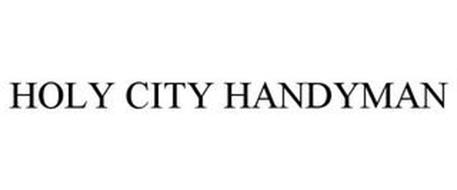 HOLY CITY HANDYMAN