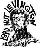 LORD NUT LEVINGTON PARDON MY FLAVOR