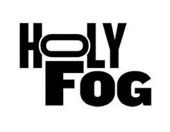 HOLY FOG