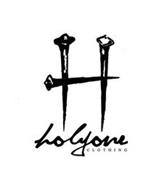H HOLYONE CLOTHING