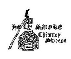HOLY SMOKE CHIMNEY SWEEPS
