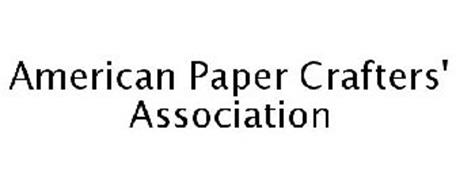 AMERICAN PAPER CRAFTERS' ASSOCIATION