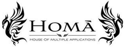 HOMA HOUSE OF MULTIPLE APPLICATIONS