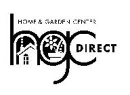 HOME & GARDEN CENTER HGC DIRECT